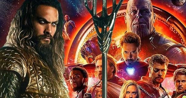 «Хочу выпить с Тором»: Джейсон Момоа мечтает о кроссовере Marvel и DC Джейсон Момоа, несмотря на устрашающие габариты и силу, выступает за мир во всех вселенных, в том числе Marvel и DC. Еще в