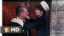 Charade 10 10 Movie CLIP Whatever Your Name Is 1963 HD