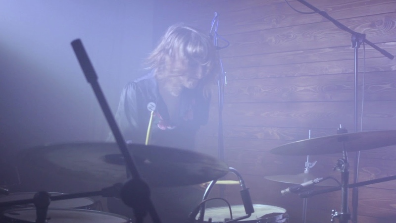 Fuzz Club Session A Place To Bury Strangers Ocean