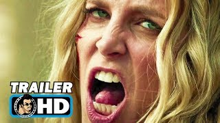 3 FROM HELL Trailer (2019) Rob Zombie Devil's Rejects Movie