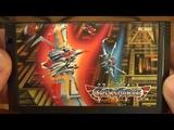 Crisis Force прохождение coop hard (J) Игра на (Dendy, Nes, Famicom, 8 bit) 1991 Стрим RUS