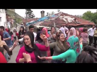 Amateur Kurdish wedding.... (Любительская курдская свадьба)....
