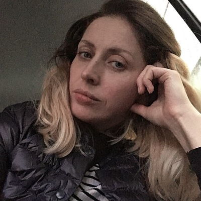 Ольга Астафеева