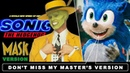 Sonic The Hedgehog 2019 The Mask 1994 - Simply Remix Trailer