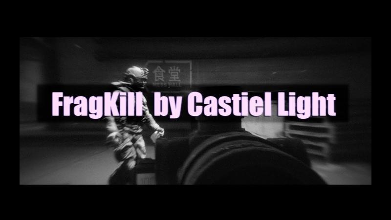 Battlefield 4 | FragKill by Castiel Light | Cheytac M200