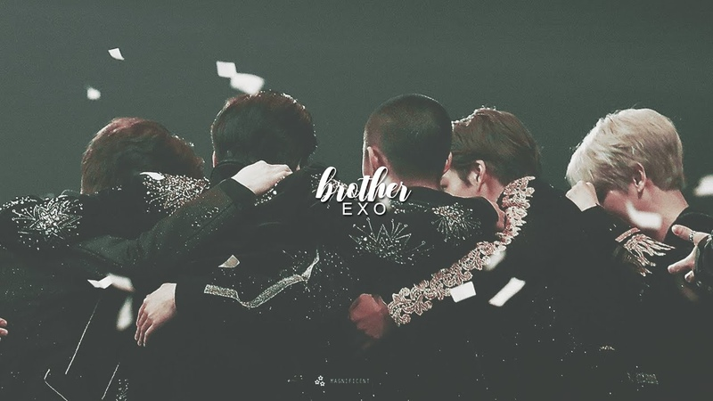 Brother ✕ exo ✕ the elysian fields