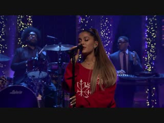 Ariana Grande - Imagine (Jimmy). Паблик: sunshine ariana.