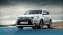 Итоговая работа по установки авточехлов Premium на Mitsubishi OUTLANDER 3-го поколения