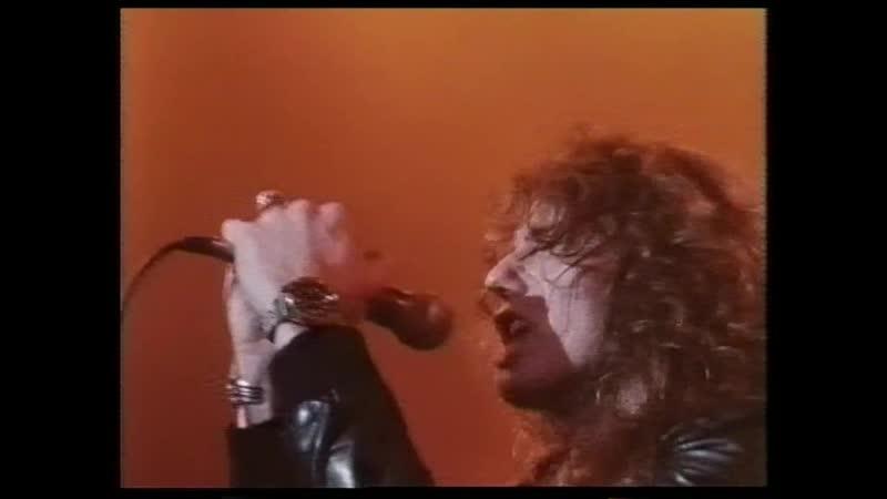 Whitesnake - Rough, Ready An' Willing 1977-1985 (Rarities)
