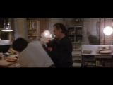 Стивен Сигал. Лучшие сцены боев из его фильмов