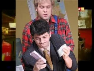 Дулин читает рэп Михалычу .avi.mp4