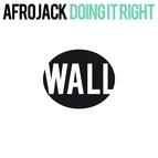 Afrojack альбом Doing It Right