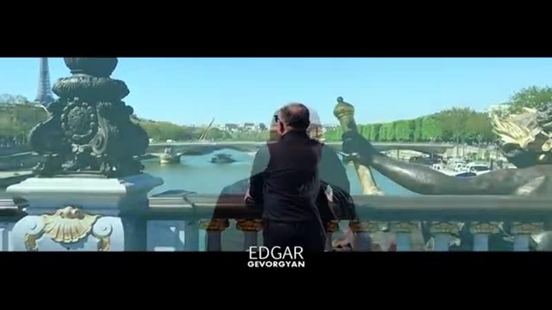Edgar Gevorgyan- Hayastan