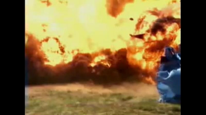 Уничтожение танка Т-72 из пусковой установки FGM-148 Javelin.