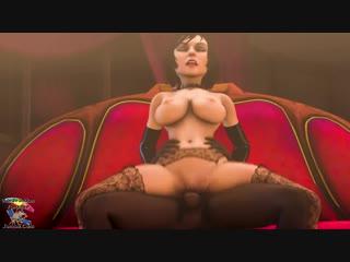 Nipple Orgasm Video