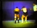 Mixed wrestling match 2 final part
