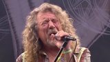 Robert Plant - Leave My Woman Alone (Ray Charles cover) live feat. Alison Krauss HQ Audio