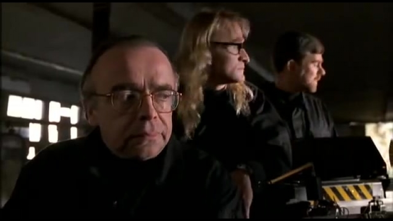 The Lone Gunmen 1x07 Planet of the Frohikes