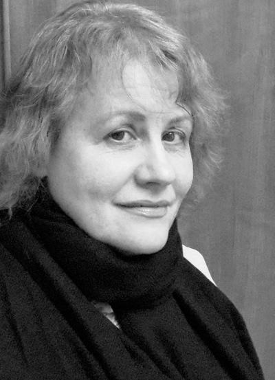 Ирина Климовицкая