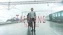 ⟣ taehyung — travel vlog   bf!au
