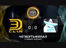3D Clan vs HTT RSL