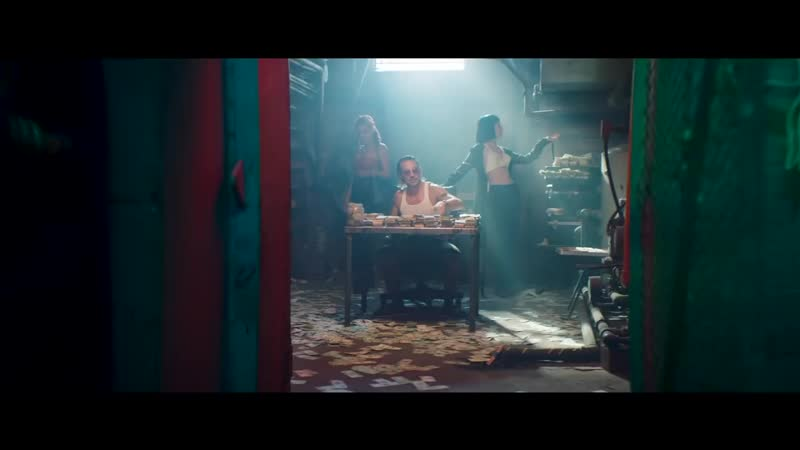 Diplo, French Montana Lil Pump ft. Zhavia Ward - Welcome To The Party (Officia