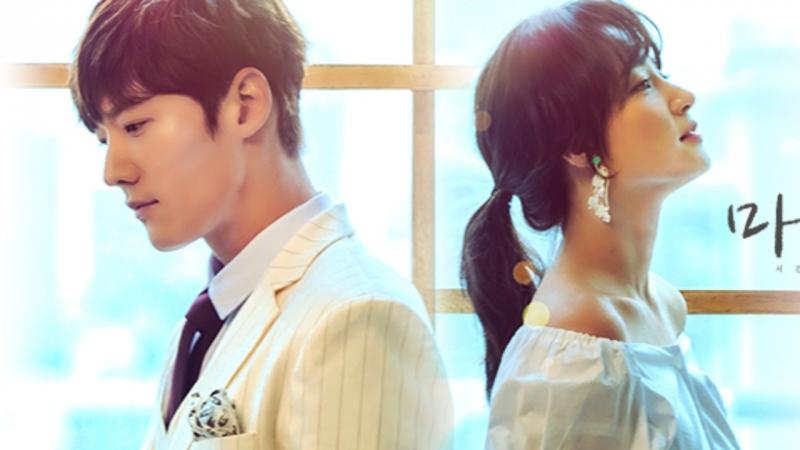 Rus sub Lee Yoon Jin Goodbye Devilish Joy OST Part 1