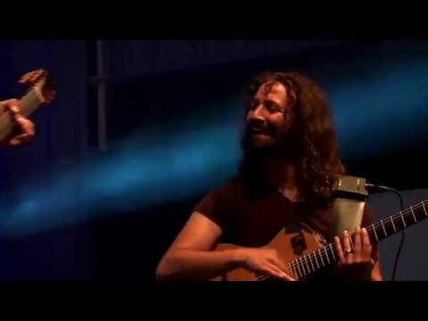 Opal Ocean - Diablo Rojo (Rodrigo Y Gabriela Cover, Live in Portugal SINES FMM 2018)