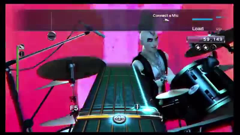 Rock Band 3 - Smells Like Teen Spirit - Nirvana - Pro Guitar