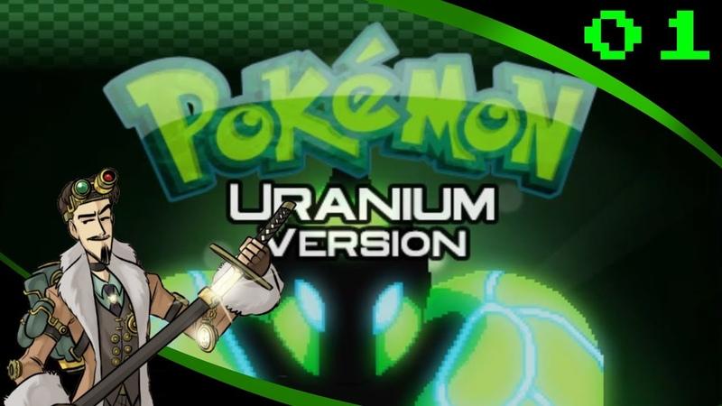 FALLOUT: NEW KANTO - Suede Played Pokemon Uranium 01