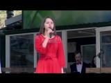 Пасхальный концерт 2018!ПесняПасха !Храм св.Петра и Февронии г.Пинск