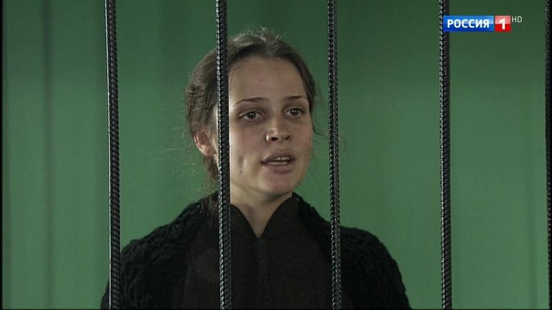 Сонька Золотая ручка | 1 сезон 9 серия | 2006 | Анна Банщикова