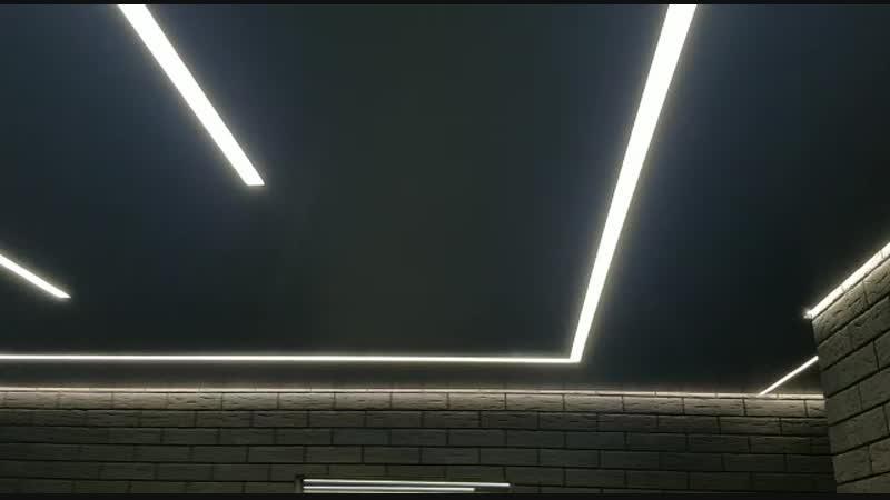 Светодиодные линии
