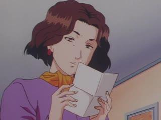 Kindaichi Shounen no Jikenbo / Дело ведет юный детектив Киндаичи [ТВ-1] - 26 серия [Persona99.GSG]