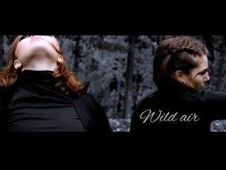 Wild air | beast dance theatre