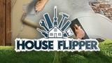 А вот и тараканы.House Flipper.#2.