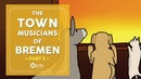 Learn English Listening | English Stories - 18. The Town Musicians of Bremen.P2