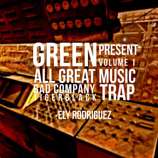 Green альбом All Great Music, Vol. 1