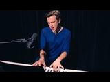 Gavin Creel sings a stunning rendition of Sara Bareilles'