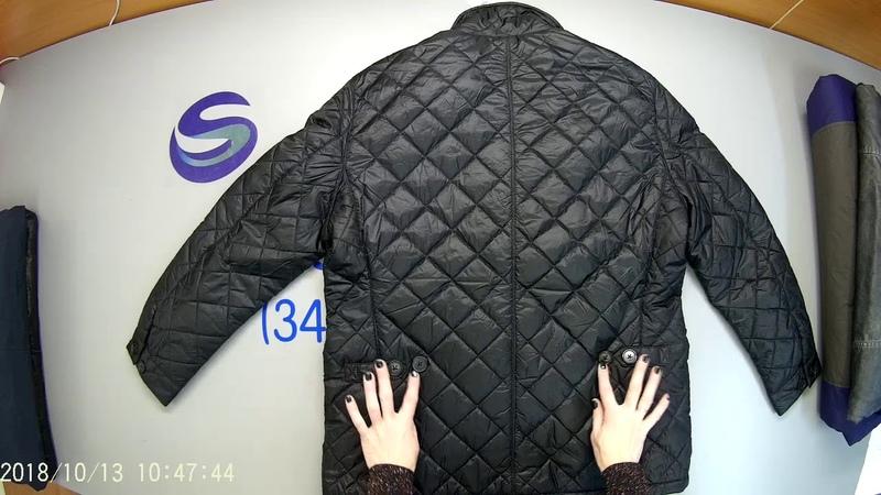 СТОК Штучный. Артикул Ст 829. Упаковка № 4. Куртки мужские сток. Европа.