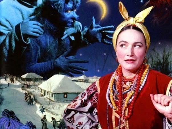 Солоха это самый яркий образ повести «Ночь перед Рождеством» События повести «Ночь перед Рождеством», принадлежащей к циклу «Вечера на хуторе близ Диканьки», невероятны, фантастичны и схожи со