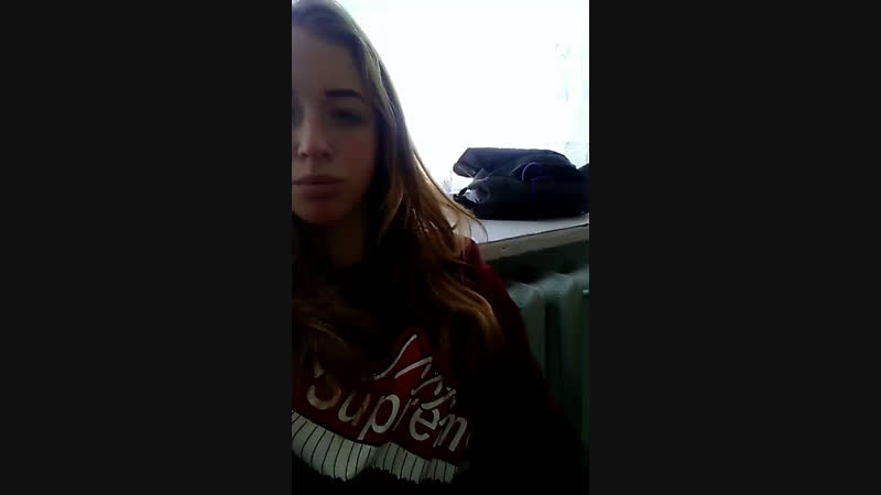 Алиса Черникова - Live