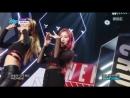 [PERF] 181013 Weki Meki (위키미키) – Сrush @ Show Music Core