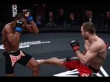 RCC Intro 3: Павел ВИТРУК — Клеверсон СИЛЬВА | НОКАУТ | MMA