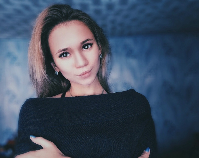 Анастасия Токарева  