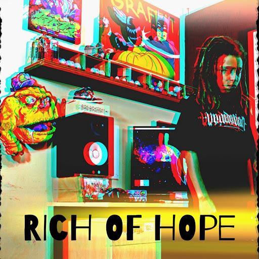 KAMON!!! альбом Rich Of Hope