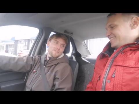 Подберемавто.рф, Сергей ЮЗОВ и его новый старый Renault Logan (Рено Логан)