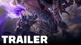Силовая форма Ярости в новом геймплейном ролике Darksiders 3