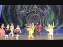 Балет Щелкунчик, Московский театр Корона Русского Балета