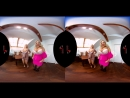 Boobmania starring Krystal Swift and Angel Wicky - Busty Lesbian Blondes